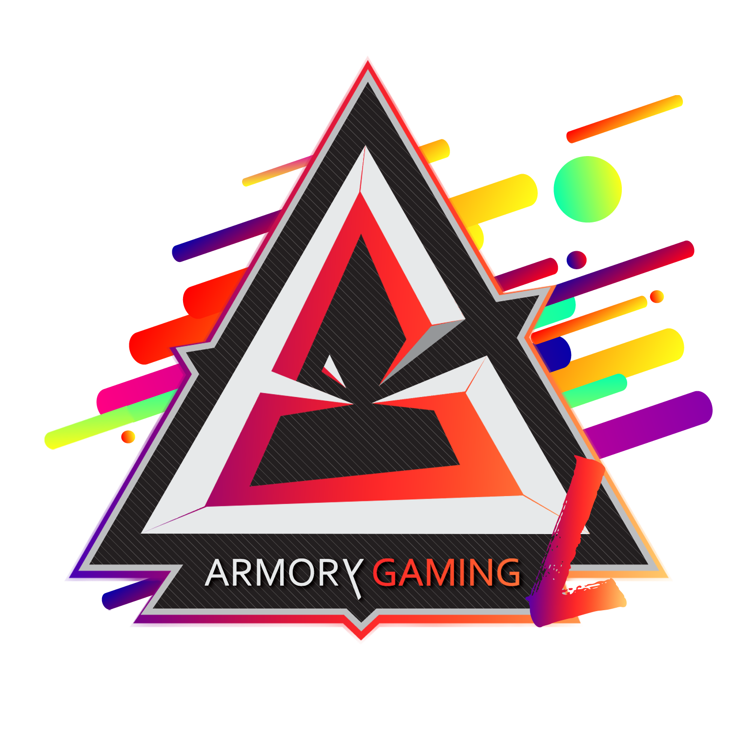 Armory Gaming Lady
